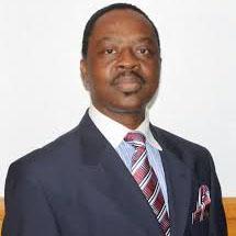 Pastor Taiwo Ayeni